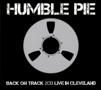 Back On.. -Expanded--Humble Pie-CD