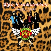 Classic Years 1978-1990-Reo Speedwagon-CD