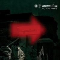 Victory Parts-A.C. Acoustics-CD