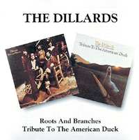 Tribute To The American D-Dillards-CD