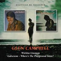 Wichita Lineman /..-Glen Campbell-CD