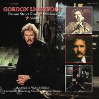 Dream Street..-Gordon Lightfoot-CD