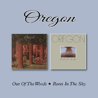 Out Of The Woods/Roots..-Oregon-CD