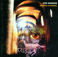Redwood Cathedral-Dick Gaughan-CD