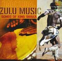 Traditional Zulu Music-Amagugu Akwazulu & Abalendeli Bengoma-CD