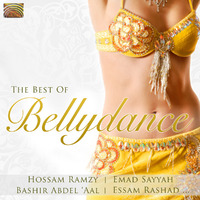 The Very Best Of Bellydance--CD