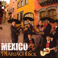 Viva Mexico-Mariachi Sol-CD