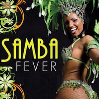 Samba Fever--CD