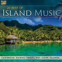 20 Best Of Island Music--CD
