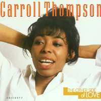 Other Side Of Love-Carroll Thompson-CD
