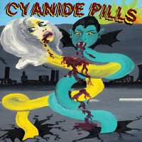 Cyanide Pills-Cyanide Pills-CD