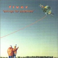 String For Satellites-Fiver-CD