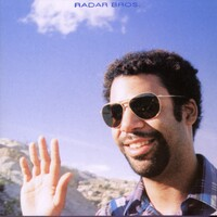 Singing Hatchet-Radar Bros-CD