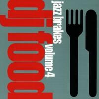 Jazz Brakes Vol 4-DJ Food-CD