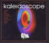 Kaleidoscope-DJ Food-CD