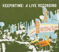 Keepintime-Keepintime-CD