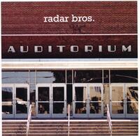 Auditorium-Radar Bros-CD