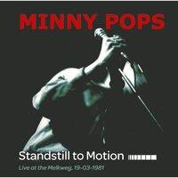 Standstill To Motion-Minny Pops-CD