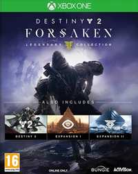 Destiny 2 – Forsaken (Legendary Collection)-Microsoft XBox One