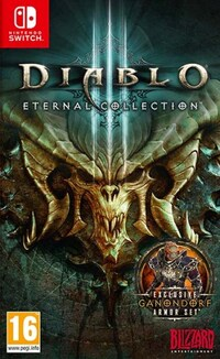 Diablo 3 - Eternal Collection-Nintendo Switch