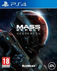 Mass Effect - Andromeda-Sony PlayStation 4