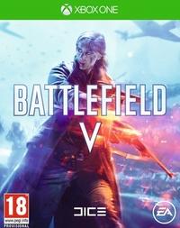 Battlefield 5-Microsoft XBox One
