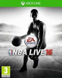 Nba Live 16-Microsoft XBox One