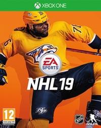 NHL 19-Microsoft XBox One