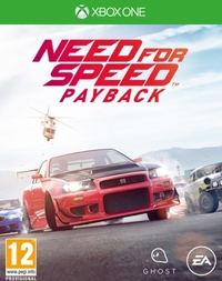 Need For Speed - Payback-Microsoft XBox One