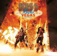 Rocks Vegas/Live At The Hard Rock H-Kiss-CD