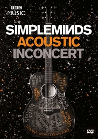 Simple Minds - Acoustic In Concert Live)-DVD