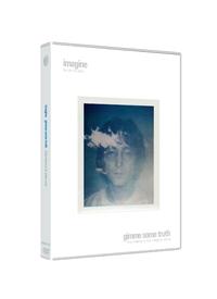 John Lennon & Yoko Ono - Imagine & Gimme Some Truth (Remastered)-DVD