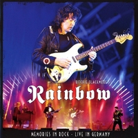 Memories In Rock: Live In Germany-Ritchie Blackmore's Rainbow-CD