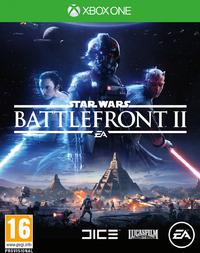 Star Wars - Battlefront II-Microsoft XBox One