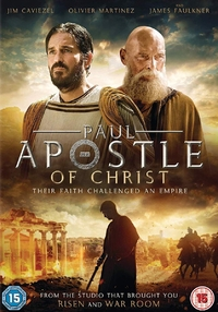 Relgieuze Film - Paul Apostle Of Christ (Ned.Ondertiteld/DVD)-DVD