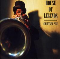 House Of Legends-Courtney Pine-CD
