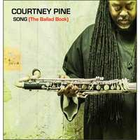 Song (The Ballad Book)-Courtney Pine-CD