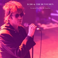 Greatest Hits Live In..-Echo & The Bunnymen-LP