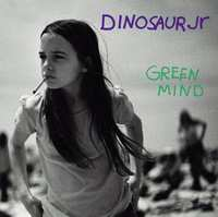 Green Mind -HQ--Dinosaur Jr.-LP