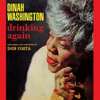 Drinking Again-Dinah Washington-CD