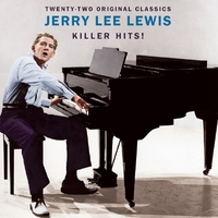 Killer Hits!-Jerry Lee Lewis-CD
