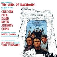 The Guns Of Navarone-Dimitri Tiomkin-CD