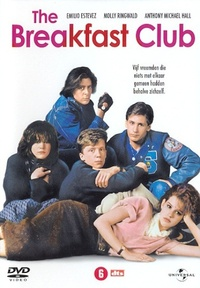 Breakfast Club-DVD