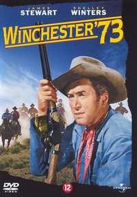 Winchester '73-DVD