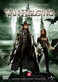 Van Helsing-DVD