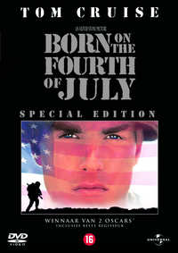 Born On The Fourth Of July-DVD