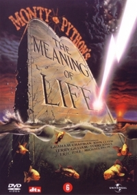 Monty Python - Meaning Of Life-DVD