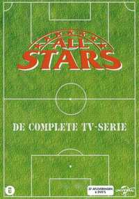 All Stars - Complete Serie-DVD