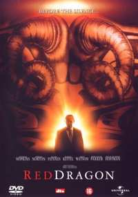 Red Dragon-DVD