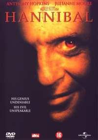 Hannibal-DVD